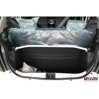 Aksesoris Strutbar Stabiliser ULTRA RACING Rearbar Toyota Agya Ayla