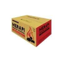 Arang Grill Merapi Charcoal