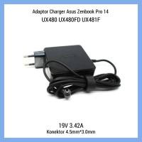 Adaptor Charger Asus Zenbook Pro 14 UX480 UX480FD UX481F Original