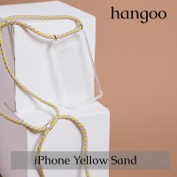 Casing hp iPhone tali yellow sand