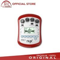 NUX PG-1 Portable Guitar Effect