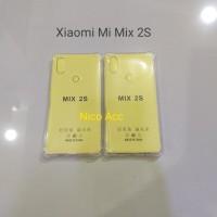 Anti crack Jelly case Xiaomi Mi Mix 2S