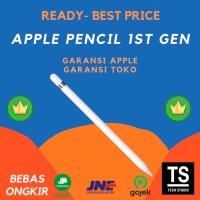 Apple Pencil 1 for iPad iPad Pro - New Apple Pencil 1 Resmi iPad Stylu
