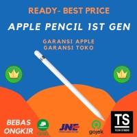 Apple Pencil Original Garansi Resmi Apple 1 Tahun iPad Pencil