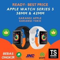 Garansi iBox Apple Watch Series 3 42MM 38MM Space Grey Silver Sport