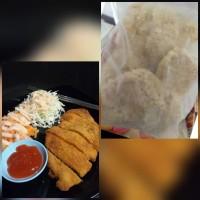 Ayam filet tepung/ katsu frozen