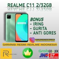 REALME C11 2/32GB GARANSI RESMI 1 TAHUN