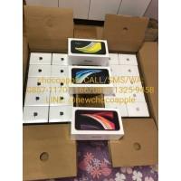 Apple iPhone SE 2020 SE 2 64GB Black / White / Red Garansi 1 Tahun