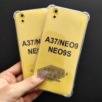 Oppo A37 / Neo 9 Anti Crack Case Casing / Anticrack case
