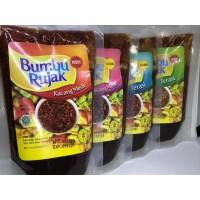 Bumbu Rujak Kacang Mede & Terasi kemasan Pouch 300 gram