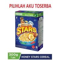 Nestle cereal HONEY STARS 300 gr