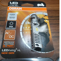 Lampu Depan LED Mio Sporty Mio Soul Xeon Osram Original