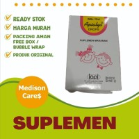 apialys drop 10 ml suplemen makanan