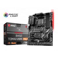 MSI B450 Tomahawk MAX (AM4, B450, DDR4)