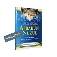 Asbabun Nuzul - Jabal - Sebab Turunnya Al Quran