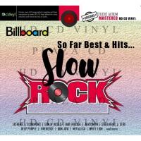 CD Slow Rock, So Far Best & Hits ++Lagu BARAT++Audiophile Hi_End Album