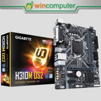 Gigabyte H310M - DS2