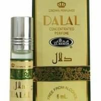 Parfum roll on 6 ml Ar-rehab Dalal