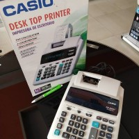 Casio Kalkulator Printer FR-2650T-WE parts