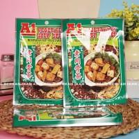 A1 Vegetarian Bakut Teh Soup Spices 40 gr / Bak Kut Sup Vegetarian A 1
