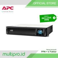UPS APC SMC1000i2u / SMC1000i-2U
