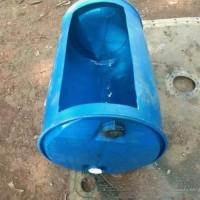 Drum / Kolam Ikan / Bak Air / Tong Air