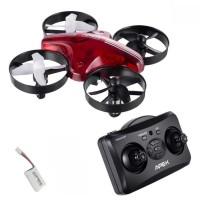 Racing Drone Ghost Red APEX ZM65-02 Mini Drone Merah