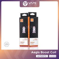 Geekvape - Aegis Boost Replacement Coils 100% Authentic