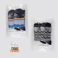 [Bundle] Socky x Never Too Lavish Megamendung & Ulos