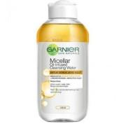 Garnier Micellar Oil Infused Cleansing Water Biphase 125ml
