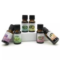 Essential Oil Aromatherapy 10ml / Cairan Pewangi Humidifier Oil