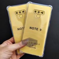 Samsung Galaxy Note 9 Anti crack Case Softcase / Anticrack case