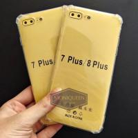 Iphone 7+ / 8+ / 7 Plus / 8 Plus Anti Crack Case Casing / Anticrack