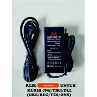 Adaptor 19V 3.42A + Kabel power