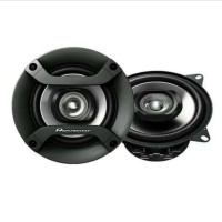 Speaker Coaxial Pioneer TS F1634R Mobil - Honda CRV