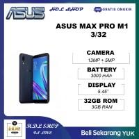 ASUS ZENFONE MAX PRO M1 3/32 3GB RAM 32GB ROM GARANSI RESMI