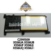 Baterai Laptop Asus X556UA X556UB X556UF X556UQ X556UR C21N1509