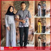 Gratis Ongkir Batik Couple Baju batik couple sarimbit kebaya gamis