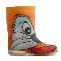 Sepatu AP BOOT Anak-anak karakter Safari Tommy