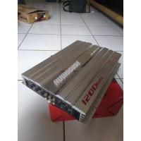 Audiobose AB450 v12