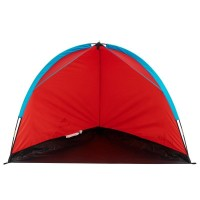 Tenda Camping NH SMALL POLE SUPPORTED COUNTRY WALKING SHELTER ARPENAZ