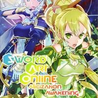 Sword Art Online 17 (Light Novel): Alicization Awakening