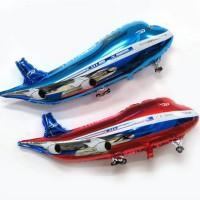 Aeroplane Foil Balon/Balon Karakter/Balon Pesawat Terbang/Otomotif