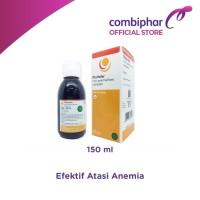 Maltofer Syrup 150ml atasi anemia