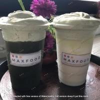 [1KG] PREMIX/BUBUK TOPPING MACHIATO MATCHA GREEN TEA