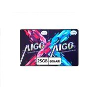 Voucher Axis Aigo 25 GB 24jam