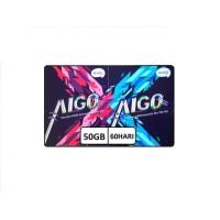 Voucher Axis Aigo 50 GB 24jam