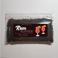 Javan Pipe Rum Runner (Bulk 40 g) Tembakau Pipa Cangklong Aroma Rhum