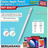 Stylus Apple Pencil 2 Pensil iPad Pro 11 12.9 10.2 9.7 Air 3 Universal
