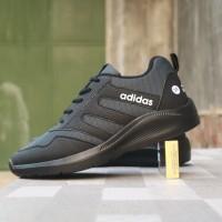 sepatu sport running adidas essence terbaru grade ori/sepatu lari pria